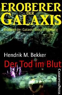 Cover Der Tod im Blut