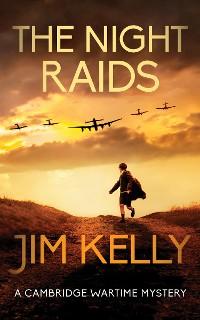 Cover The Night Raids