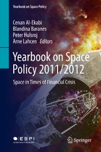 Cover Yearbook on Space Policy 2011/2012
