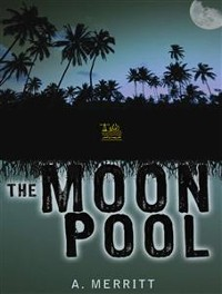 Cover The Moon Pool