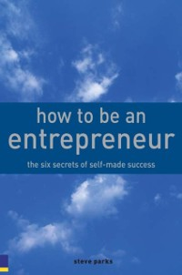 Cover How to Be an Entrepreneur
