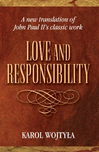 Cover Love and Responsibility