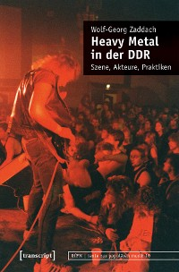 Cover Heavy Metal in der DDR