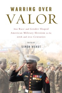 Cover Warring over Valor