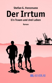 Cover Der Irrtum