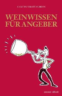 Cover Weinwissen für Angeber