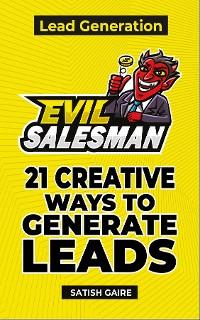 Cover EvilSalesman Lead Generation