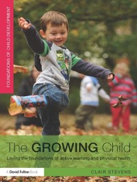 Cover Growing Child