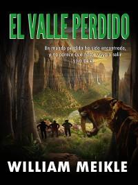 Cover El Valle Perdido