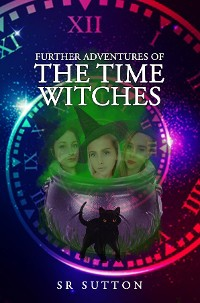 Cover Further Adventures of the Time Witches