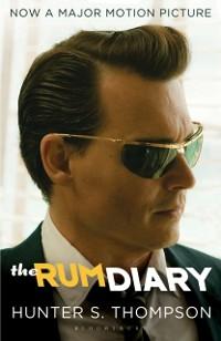 Cover Rum Diary