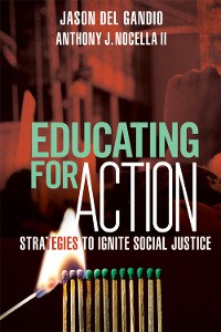 Cover Educating for Action
