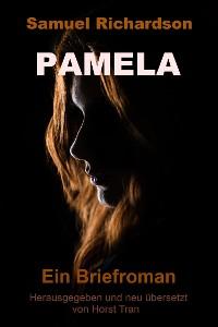 Cover Pamela, oder die belohnte Tugend