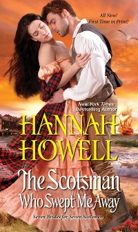 Cover The Scotsman Who Swept Me Away