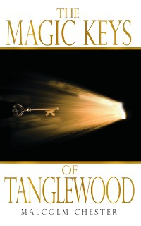Cover The Magic Keys of Tanglewood
