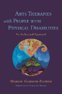 Cover Arts Therapies with People with Physical Disabilities