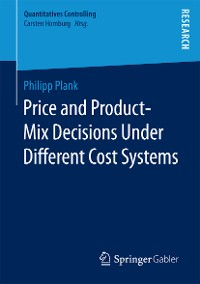 Cover Price and Product-Mix Decisions Under Different Cost Systems
