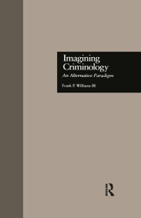 Cover Imagining Criminology