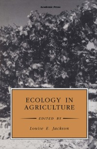 Cover Ecology in Agriculture