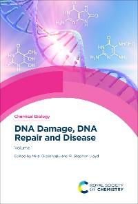 Cover DNA Damage, DNA Repair and Disease