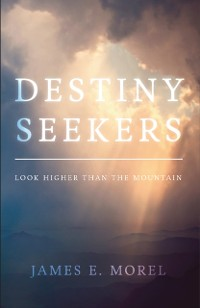 Cover Destiny Seekers