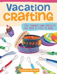 Cover Vacation Crafting