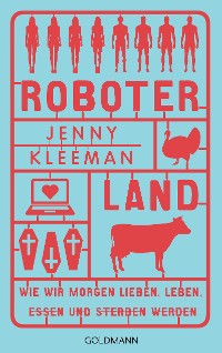 Cover Roboterland