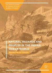Cover Natural Hazards and Peoples in the Indian Ocean World