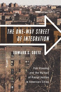 Cover The One-Way Street of Integration