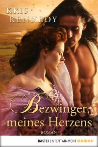 Cover Bezwinger meines Herzens