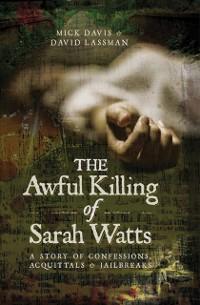 Cover Awful Killing of Sarah Watts