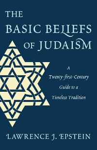 Cover The Basic Beliefs of Judaism