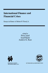 Cover International Finance and Financial Crises