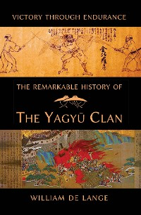 Cover The Remarkable History of the Yagyu Clan