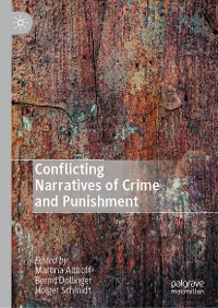 Cover Conflicting Narratives of Crime and Punishment