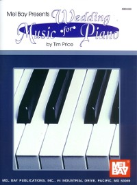 Cover Wedding Music for Piano