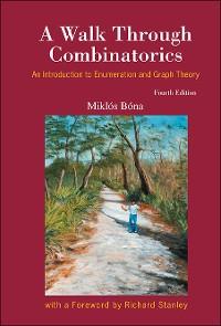 Cover A Walk Through Combinatorics