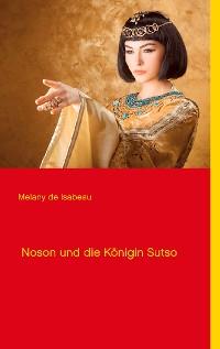 Cover Noson und die Königin Sutso