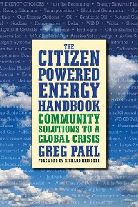 Cover The Citizen-Powered Energy Handbook