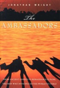 Cover Ambassadors
