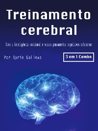 Cover Treinamento cerebral