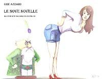 Cover Le nove novelle