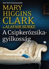 Cover Csipkerozsika-gyilkossag