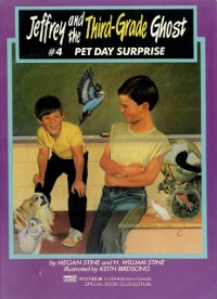 Cover Pet Day Surprise