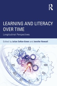 Cover Learning and Literacy over Time