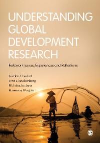 Cover Understanding Global Development Research
