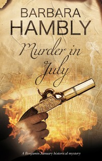 Cover Murder in July
