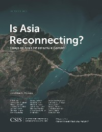 Cover Is Asia Reconnecting?