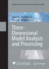 Cover Three-Dimensional Model Analysis and Processing