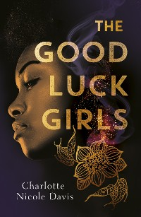Cover The Good Luck Girls